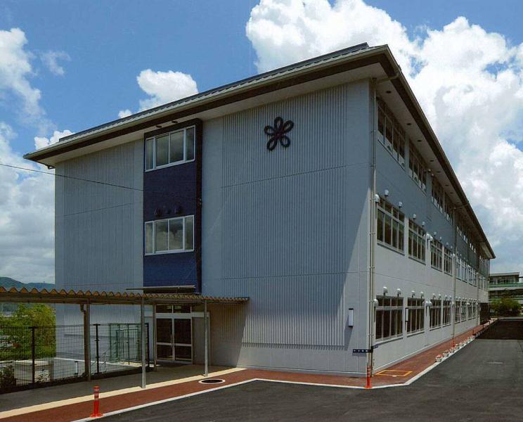 近畿大学附属福山高等学校
